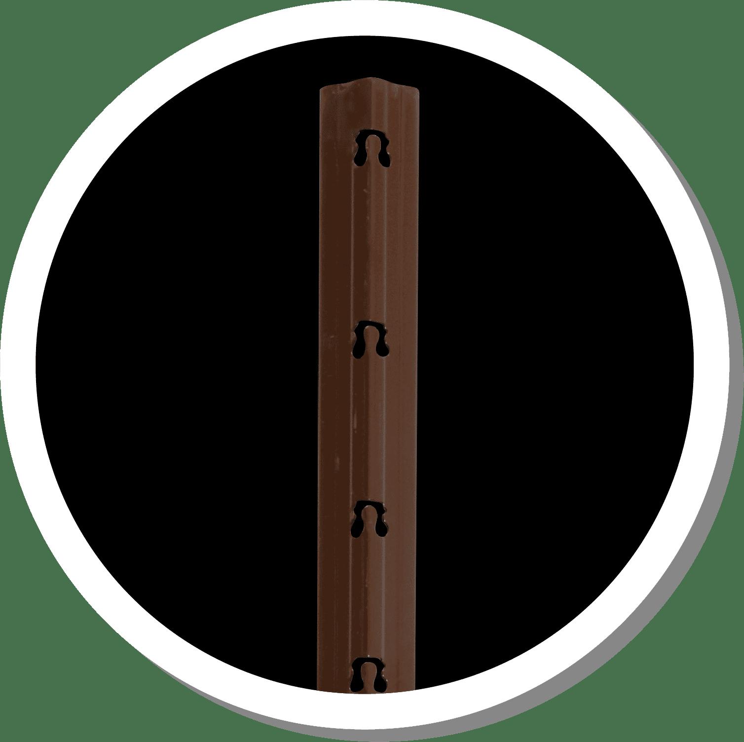 Icon เสารั้ว ไวน์แมน