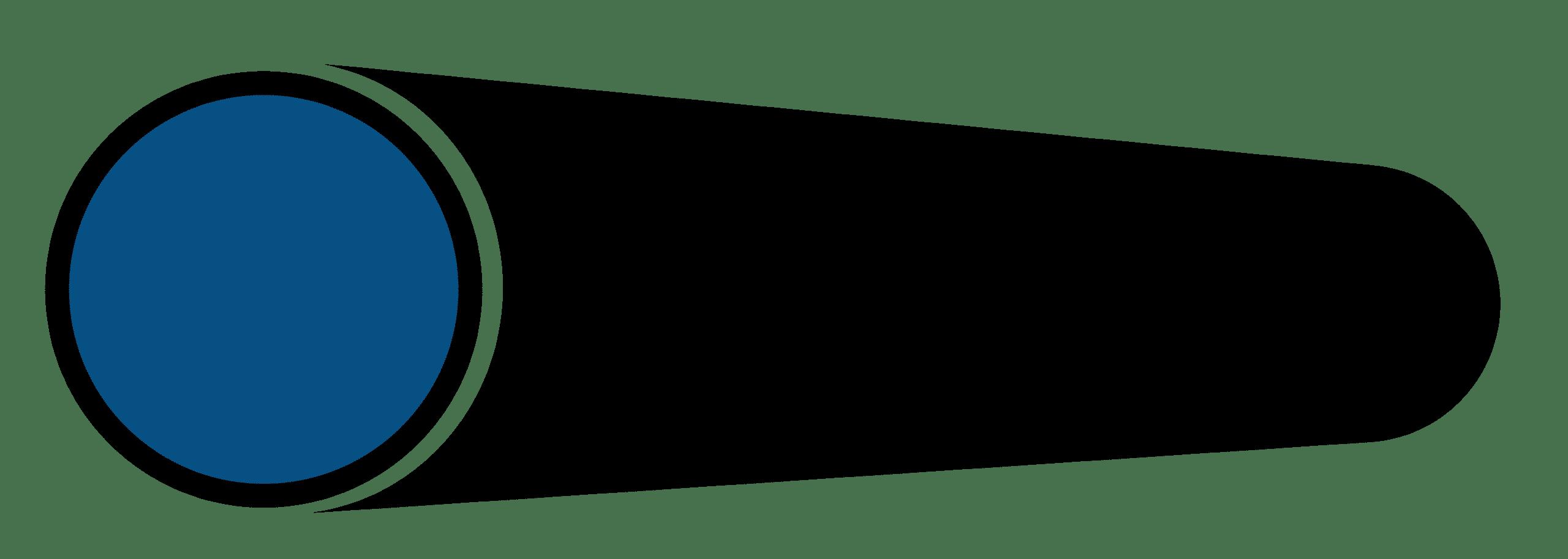 Icon ข้อดีรั้วตาข่ายถักปม เส้นลวดบนล่างเคลือบสีดำพิเศษ