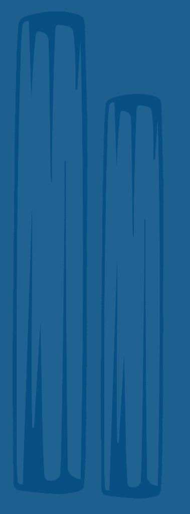 Icon ข้อดีรั้วตาข่ายถักปม ใช้ได้กับทุกเสา