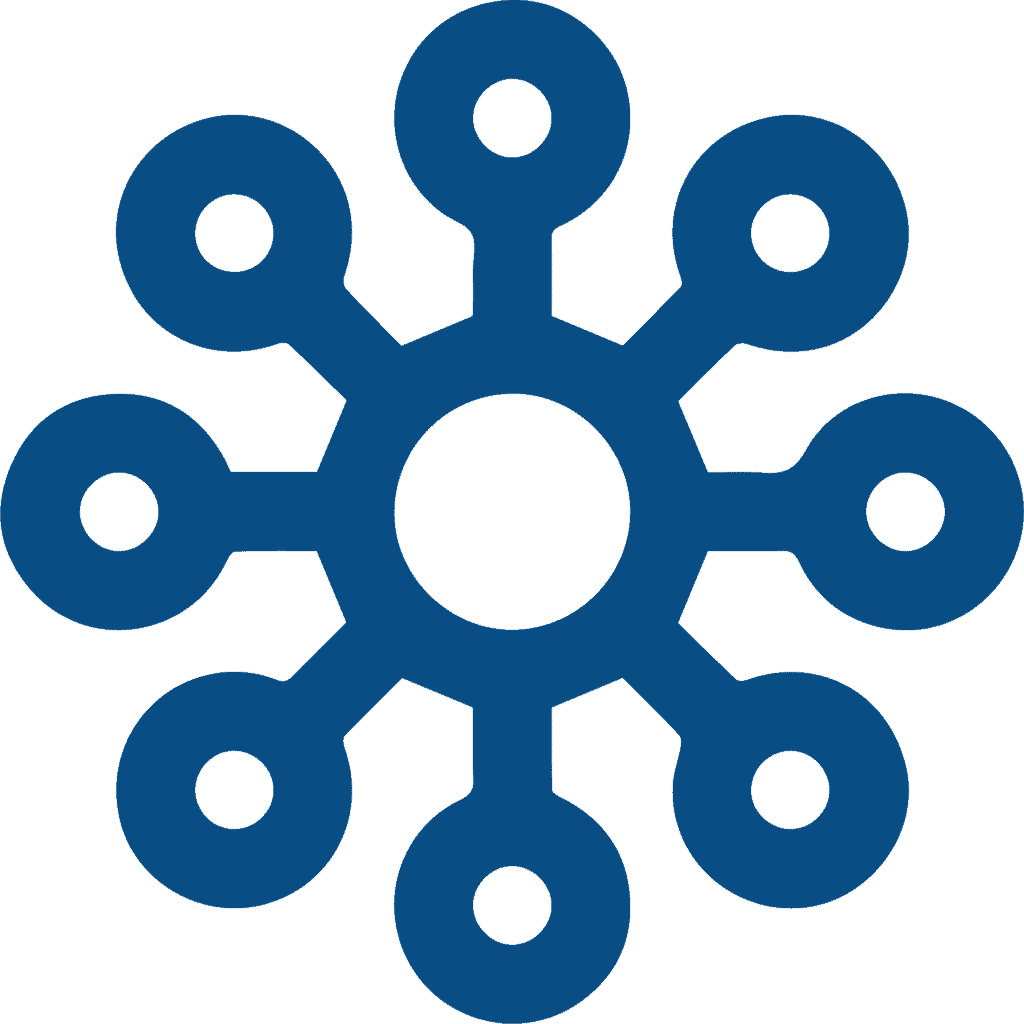 Icon ข้อดีรั้วตาข่ายถักปม ใช้งานได้หลากหลาย