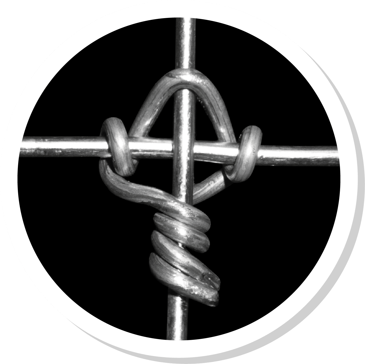 Icon รั้วตาข่ายฟิคซ์ล็อค ไวน์แมน