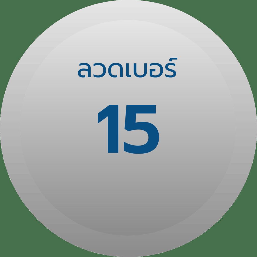 สเปค ลวดหนามซิงค์อลู ลวดเบอร์ 15